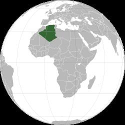 <b>アルジェリア</b>、人質事件とフランスとの<b>関係</b>、地図で場所を確認:話題 <b>...</b>